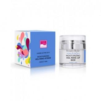 Вуаль-основа Hydro active basis выравнивающая текстуру кожи