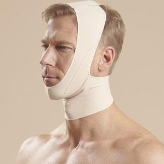Маска Marena FM100C для лица закрывающая шею
