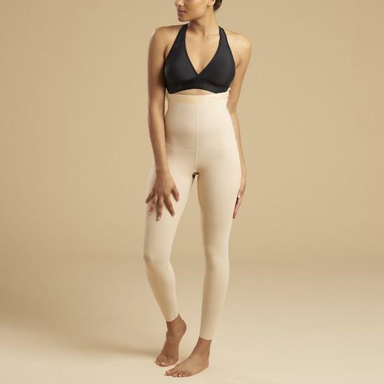 Высокие штаны Marena LGL до щиколотки