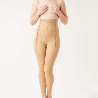 Высокие штаны до щиколотки 2.42