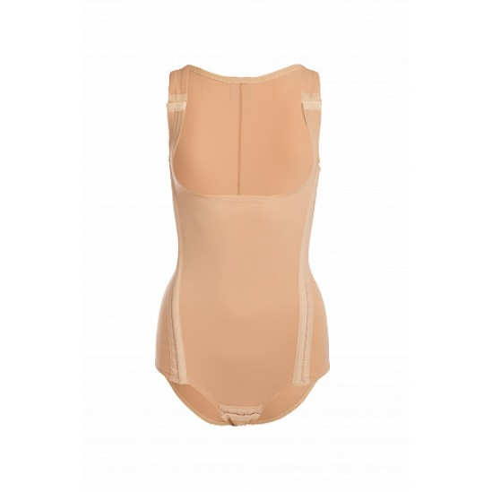 Боди LBSS-002 с открытой грудью