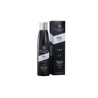 Антисеборейный шампунь №1.1 Dixidox de Luxe Antiseborrheic Shampoo 200 ml