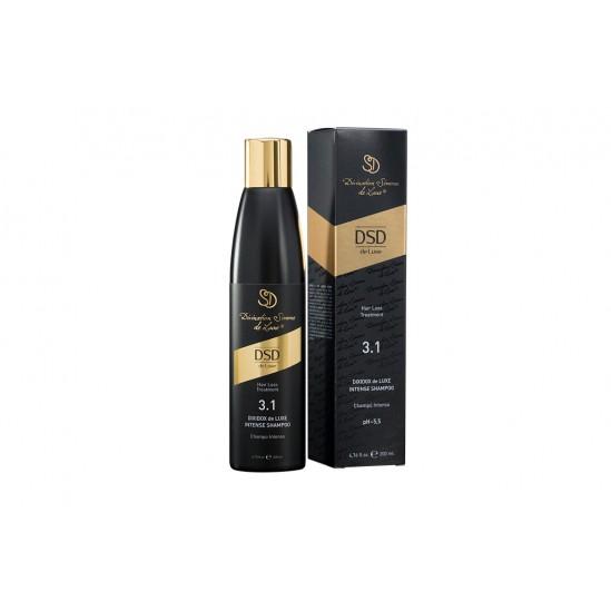 Интенсивный шампунь №3.1 Dixidox de Luxe intense shampoo, 200 мл