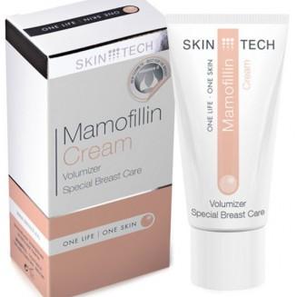 Крем для ухода за бюстом Mamofillin Cream